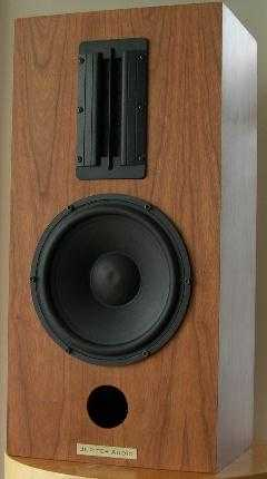 [Jupiter Audio Europa loudspeakers]