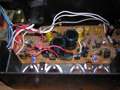 NAD 3120 Upgrade by Fidele Audio [English]
