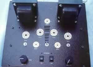 [SE34-I Top, controls and sockets visible]