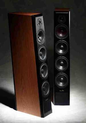 Newtronics temperance loudspeakers listening test english - Impianto stereo per casa bose ...