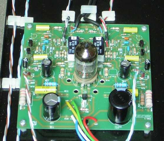 A Good Phono Preamp is Hard to Find - [English]
