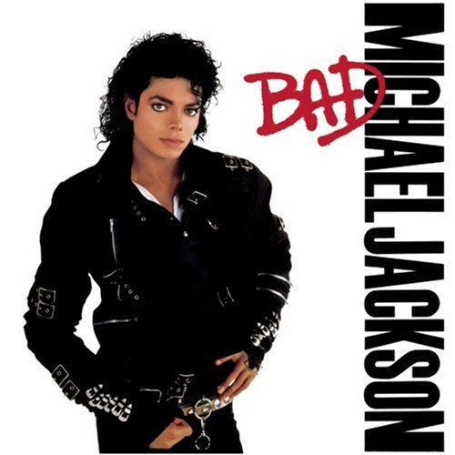 [Micheal Jackson - Bad]