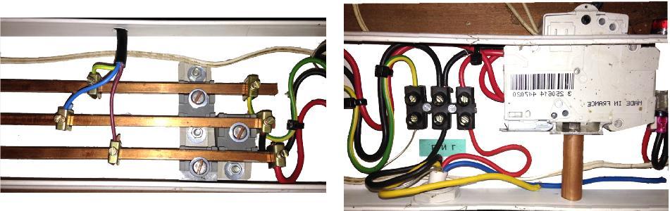 Awe Inspiring Diy An Audio Dedicated Bus Bar Made Simple Wiring 101 Israstreekradiomeanderfmnl