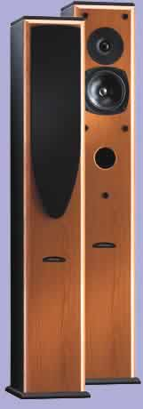 Aliante cnm tower loudspeakers english for Costruire box subwoofer