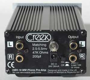 KAB/Technics SL1200 Mk2SE turntable, KAB/Ortofon S30