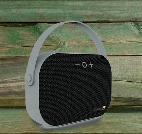 [Dodocool DA150 wireless portable speaker]