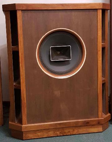 Diy Loudspeaker Altec 604 Onken