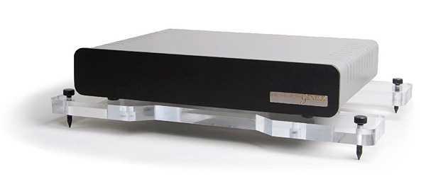 Genesis GR 180 - Hypex-equipped digital power amplifier