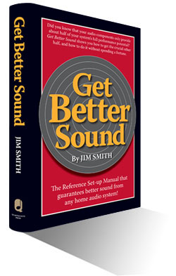 [Jim Smith - Get better sound]