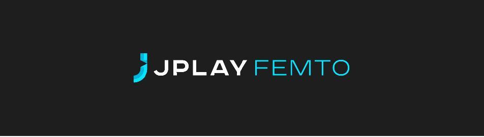 Listening test] JPLAY Femto - Network Music Player Software