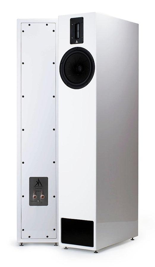 Listening test] Kerr Acoustic K320 Loudspeaker