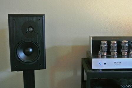 Review Laspada Audio Bl A Monitors