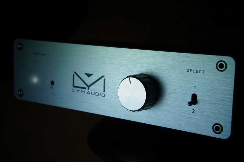 Review] Lym 1 0T Class D Amplifier review - [English]