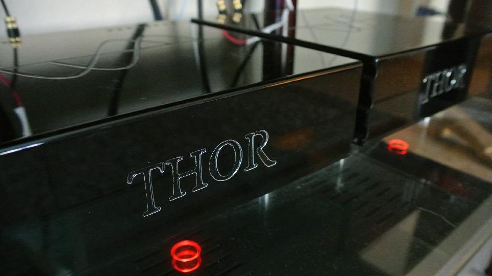 Review] Merrill Audio Thor Monoblock Amplifiers