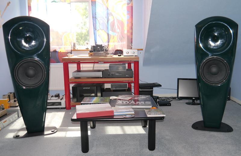 Autotech audio