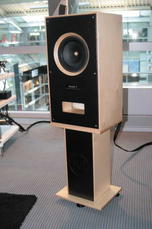 Hifi Show High End 2012 Munich Germany Show Report
