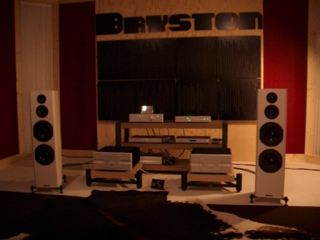 BRYSTON ACTIVE SYSTEM