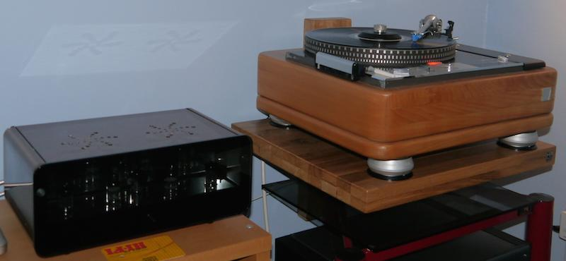 Review] Encore 7 Eggshell Prestige PS5- Phono Stage