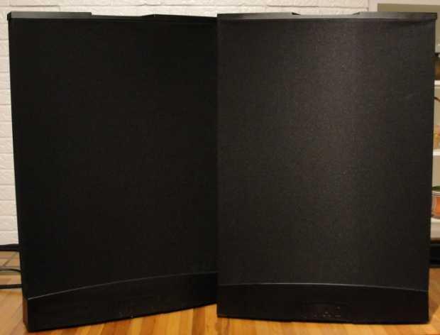 Review] Quad ESL 988 Electrostatic Loudspeaker - [English]