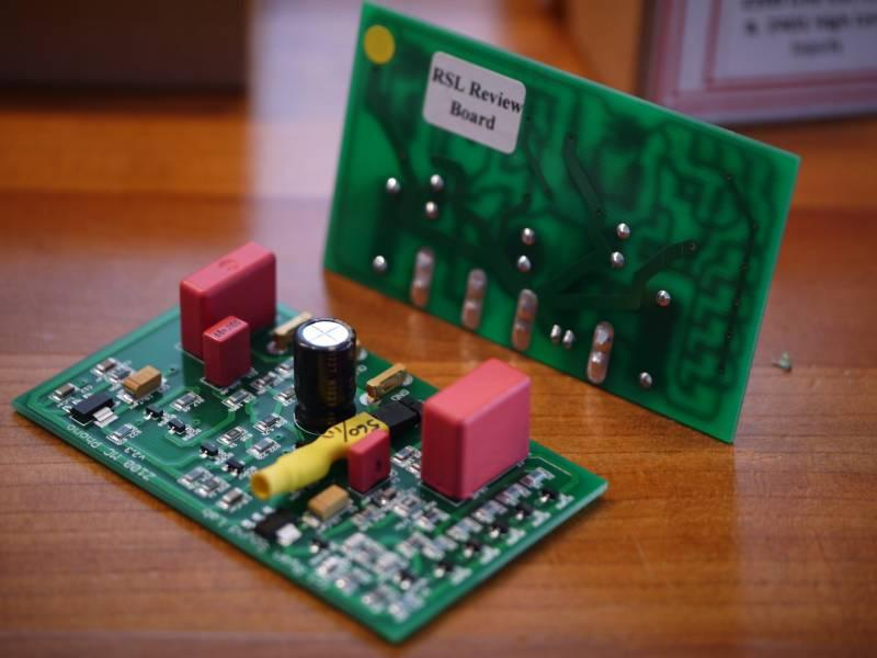 [RSL moving coil boards]