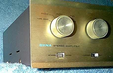 Dynaco SCA-35 [English]