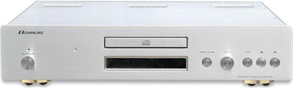 Shanling Cd T80 Cd Player Review English