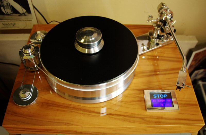review pro ject signature 12 turntable rh tnt audio com