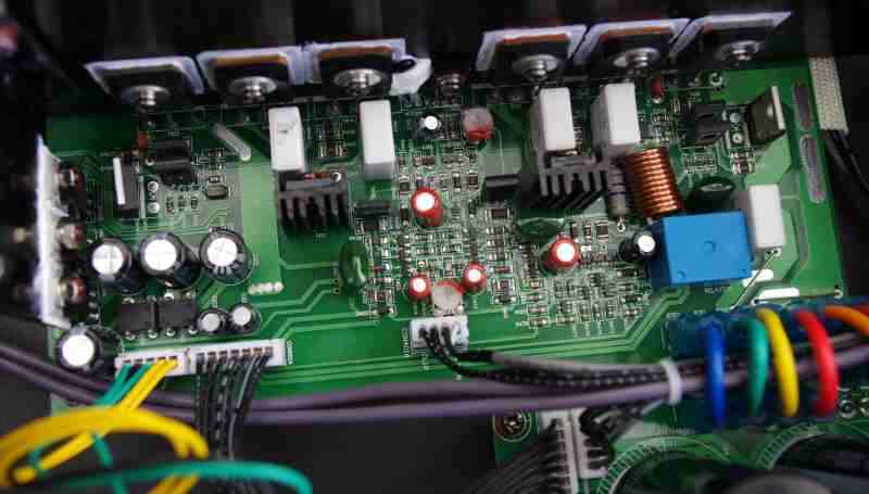 review thomann t amp e800 pro pa amplifier english rh tnt audio com E400 Coupe 2015 E400