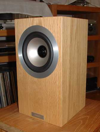 Review Tannoy Dc4 Loudspeakers English