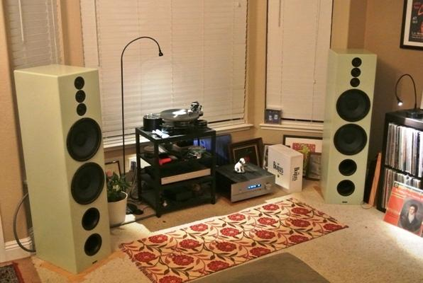 Review Tekton Design Enzo Xl Loudspeakers And Cinema