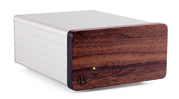 Review] Tisbury Audio Domino phono pre-amp