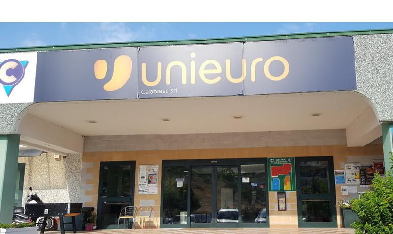 [Unieuro Calabrese store in Isernia]
