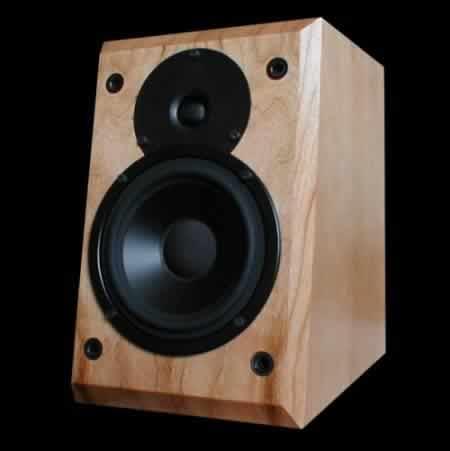 Diy Small Loudspeakers